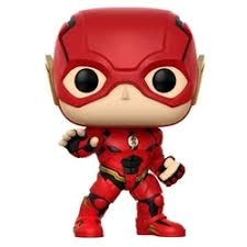 «<b>Фигурка Funko POP</b>! <b>Vinyl</b>: DC: Justice League: Flash 13488 ...