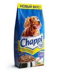 <b>Сухой корм Chappi</b> (<b>Чаппи</b>) для собак купить в Екатеринбурге ...