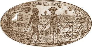 「1777, State of Vermont abolish slavery」の画像検索結果