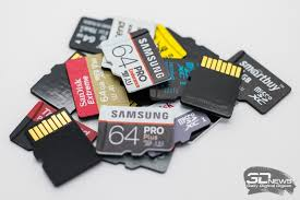 17 мгновений microSD: сводное тестирование <b>карт памяти</b> ...