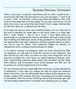 personal statement for nursing degreehow to write a personal statement for nursing and midwifery