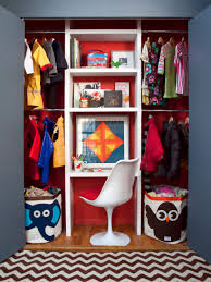 storage for boys bedroom  original brian patrick flynn small space childrens room closet wide s