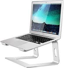 Soundance Laptop Stand, Aluminum Computer Riser ... - Amazon.com