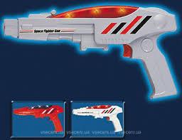 <b>Golden Bright</b> Лазерный <b>пистолет</b> Космический истребитель ...