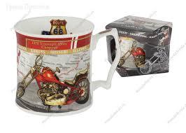 Чайная <b>кружка</b> из костяного фарфора 400 мл в Москве | купить по ...