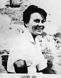 harper lee s first essay for love in other words vogue