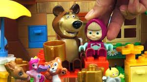 <b>Конструктор BIG</b> как LEGO Mультик с игрушками на ИграШОУ ТВ ...