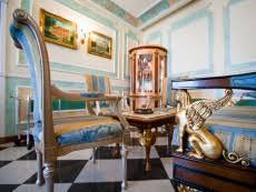 Ресторан Русский <b>ампир</b> пр. Невский, д. 17 в Санкт-Петербурге