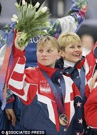 Andy Gabel: Second speed skater Nikki Ziegelmeyer accuses Olympic ... - article-2290514-1886DE59000005DC-780_306x423