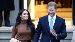Prince Harry's friend: Harry and Meghan were 'driven out' — alleges ...