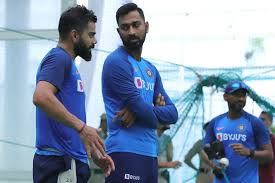India vs South Africa: India Take on Proteas as World T20 ...