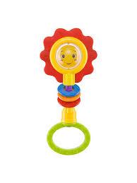 <b>Погремушка</b> FLOWER TWIST <b>Happy Baby</b> 4558309 в интернет ...