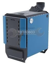 <b>Котел твердотопливный Zota Box</b> 8, 8 кВт, цена 18 325,50 рублей ...