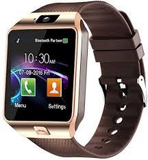 Padgene DZ09 Bluetooth Smart Watch with Camera ... - Amazon.com