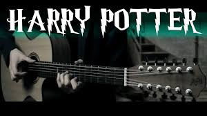 <b>Harry Potter OST</b> - Powerful 12 String Fingerstyle - YouTube