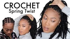 NEW <b>Crochet</b> Passion/<b>Spring Twist</b> + Versatile <b>Braid</b> Pattern ...