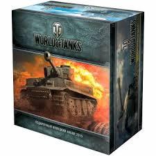 World of Tanks. Немецкий Подарочный <b>Набор</b> (<b>4</b>-е рус. изд ...