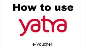 How To Redeem Yatra Gift Voucher on Website