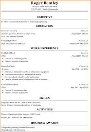 freshman college student resume com freshman college student resume to get ideas how to make nice looking resume 15