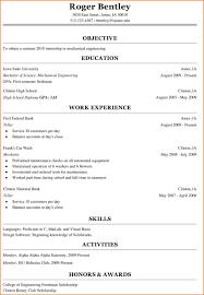 freshman college student resume berathen com freshman college student resume to get ideas how to make nice looking resume 15