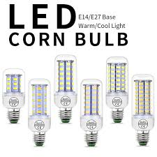 <b>CanLing E27 Led</b> Corn Bulb E14 Bombillas <b>LED</b> 3W <b>220V Led</b> ...