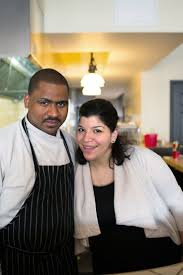 17 best ideas about milk and honey nyc nicoletta rideiby peña the chef and his wife altagracia peña the restaurant s