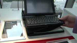 A Very Brief History Of The <b>ThinkPad Laptop</b> - YouTube