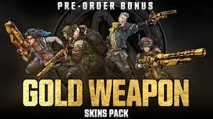 Borderlands 3 | Game Preorders