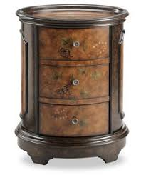 an oval chest to give you butterflies amazoncom stein world furniture anna apothecary