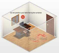 study room feng shui 4 bedroom furniture layout feng shui