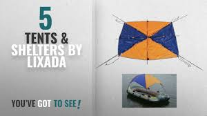Top 10 <b>Lixada Tents</b> & Shelters [2018]: <b>Lixada</b> 4-person Inflatables ...