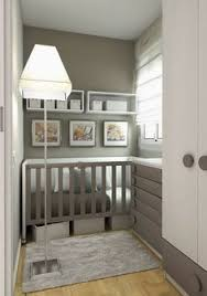 organizations small spaces and a small on pinterest baby nursery ideas small