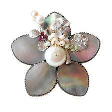 Mother of Pearl Pearl (<b>Imitation</b>) Fashion Jewelry for sale | eBay
