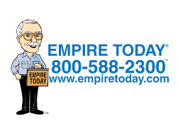 new empire flooring stories blog from empire today provides one empire today logo