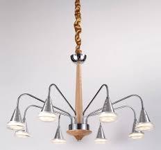 <b>Подвесной светильник Lucia</b> Tucci, LED, 40 Вт — купить в ...