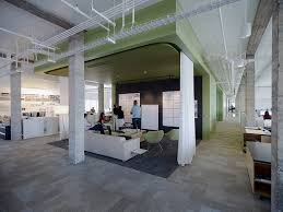 street of eames spotlight shines on award winning spaces award winning office design