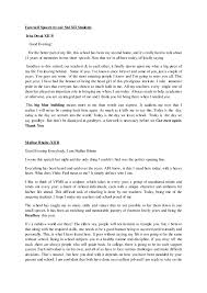 how to write a goodbye speechstudy how to write a farewell speech how to write a goodbye speech 1492859663