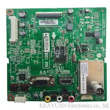 free shipping 100% test work for LG 32LV2200-CA motherboard ...