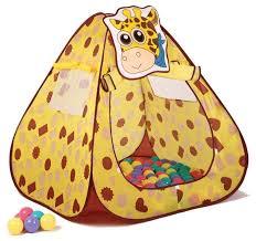 <b>Палатка CHING</b>-<b>CHING</b> Жираф CBH-11 — купить по выгодной ...