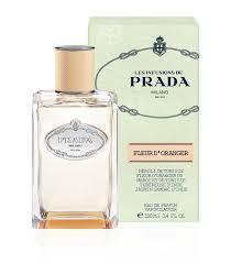 <b>Prada Les Infusions Fleur</b> D'Oranger Eau De Parfum | ModeSens