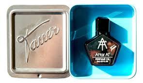 Tauer Perfumes <b>Attar AT</b> купить селективную парфюмерию для ...