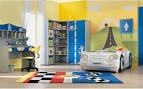 Дизайн детской комнаты для мальчика 2 года