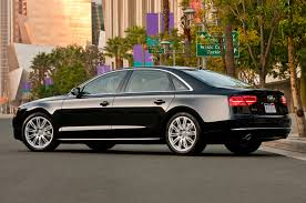 Audi A8l 2014 Audi A8 Reviews And Rating Motor Trend