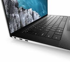 Is the Dell XPS <b>15</b> (9500) available with a <b>touchscreen 4K UHD</b> ...
