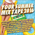 Your Summer Mix Tape 2016
