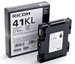 <b>GC</b> 41KL Gel | 405765 (<b>Ricoh</b>) - оригинальный <b>гелевый картридж</b> ...