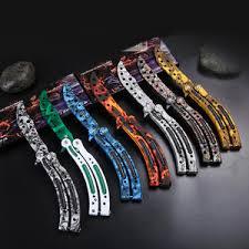 Купите <b>balisong butterfly knife</b> онлайн в приложении AliExpress ...
