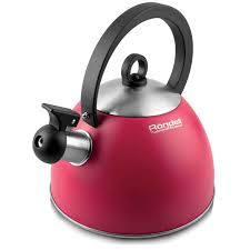 Online Shop Kettle <b>Rondell Geste</b> RDS-361 (Volume <b>2</b> L, stainless ...