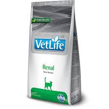 <b>Farmina Vet</b> Life Renal <b>корм</b> для кошек, для поддержания ...