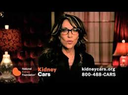 Kidney Cars - The National Kidney Foundation